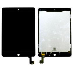 Mobile/écran tactile du téléphone cellulaire pour l'iPad 2 de l'air Assemblage du panneau de l'écran LCD