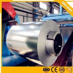 Prime Food Grade ETP Electrolytic Tinplate Stahlspule für Geschenkbox/Verpackung