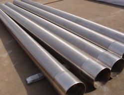 304L de Putfilter van het Water van het roestvrij staal met Stc Btc Draden