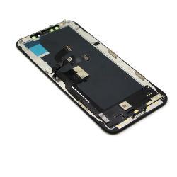 De Vertoning van iPhone X/Xs/Xr/Max OLED LCD van Wholesales van de Verdeler van de Fabrikant van China met LCD de Assemblage van de Becijferaar van de Vervanging van het Scherm van het Comité van de Aanraking