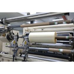 방수 Lvt 제동자 비닐 마루 도와/Untiwear 필름 Spc 필름 목제 색깔 PVC 벽 나무로 되는 필름을%s PVC 착용 층 필름