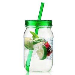 Bottiglia di vetro della spremuta della bevanda della frutta/bottiglia di vetro succo di frutta
