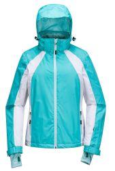 Зимний детский лыжный куртка