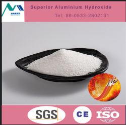 Faible viscosité retardateur de flamme ultrafines Hydroxyde d'aluminium Bouchon de remplissage