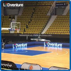 Для использования внутри помещений Полноцветный Водонепроницаемый светодиодный индикатор на панели дисплея баскетбола