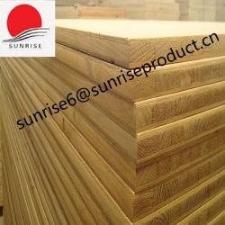 Folheado de madeira de melamina Mobiliário Fanci Blockboard Obturador