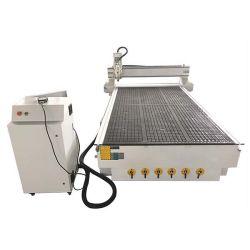 Fresatrice CNC ad adsorbimento sottovuoto Jinan per legno, MDF