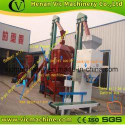 800-1000kg/h la sciure de bois Pellet Making Machine automatique