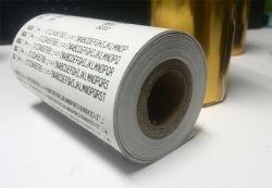 Documento termico Rolls con l'alta qualità