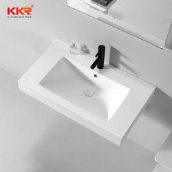 Corian Lavabo moderne salle de bains des lavabos de surface solide