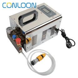 Conloon 1L/min brouillard brouillard de la pompe haute pression du circuit de refroidissement à l'extérieur du système