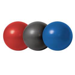 La stabilité Heavy Duty Anti-Burst Extra épais Yoga Ball chair pour la condition physique, la stabilité, Balance & Yoga - Workout