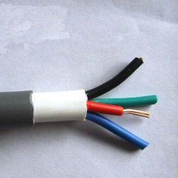 سعر جيد لكبل النحاس الكهربائي المتعدد الكلوريد PVC