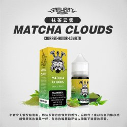 منتج جديد الساموراي السائل TNF Tabacco نيكوتين السائل السائل E-Liquid