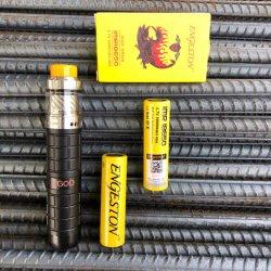 정교하고 아름답고 실용적인 18650 배터리 다기능 배터리를 전자담배 베페에 사용할 수 있습니다