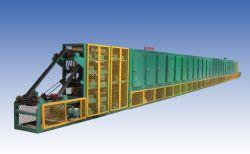 Furnaceoven Chain-Type séchage automatique pour le séchage de la tige de soudage/électrode de soudure