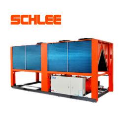 500kw de industriële Gekoelde Harder van het Water van /Commercial Lucht