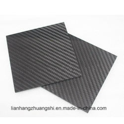 Top Kwaliteit Carbon Fibre Sheet 3k Plain/Twill