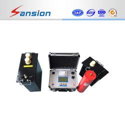 예방 가능한 6kV-10kv PVC 케이블용 40kv Vlf 테스트 세트 작업 현장에서의 테스트
