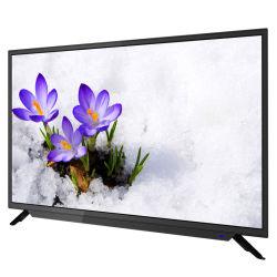 43 polegadas tv para o Cazaquistão Usbequistão Quirguizistão 1080P Youtube Android TV LCD inteligente