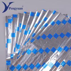 Folha de alumínio Greasproof laminado alimentar papel Papel de embalagem