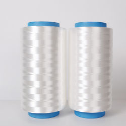 UHMWPE/Hppe fibre pour Home Textile Qxl-350D