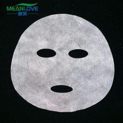 Не из ткани, маска для лица в мастерской, FC13 Cupra Tencel