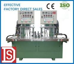 Dongsheng máquina de colada de la fábrica de Fundición cera perdida la máquina de inyección de cera