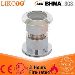 Messingtür-Projektor für hölzerne Tür (DV004)