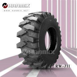 도로 Bais 타이어 Otb 광산 타이어 Ind (9.00-20 10.00-20) 굴착기 로더 Otb 타이어 타이어 떨어져 Hanmix 고품질 로더