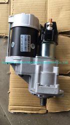 بادئ حركة لمحرك الديزل 4bg1، Zx120، بجهد 24 فولت وقدرة 4,5 كيلووات 11t 8-98062041-0