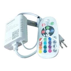전원 공급 장치 1500W 제어 플라스틱 내구성 안전 조광 컨트롤러 LED 드라이버