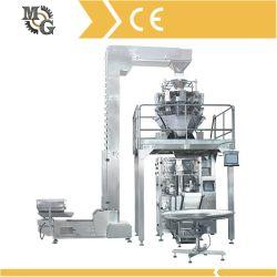 2000L máquina de envasado de alimentos en polvo y el sistema de ensacado con cabezas múltiples/Automático con un peso de la presentación de la máquina de embalaje