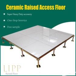 Керамические плитки стали Infilled цемента, доступ к полу