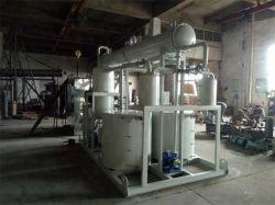 Le recyclage de l'huile de voiture d'huile moteur utilisée Genrating Machine