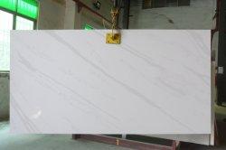 Vloeren Mode Goedkope Prijs Warehouse Glas Spiegel Muurpapier Kwarts Steen gemaakt in China Chinese Graniet Slab Keuken Countertop Wall Steen Groothandeltegels