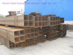 الصين المصنع سعر رخيص حجم 2x2 Q235 مجلفنة أنبوب مربع الفولاذ