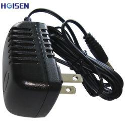 7.5V 7.5W AC/DC Energien-Adapter mit Kabel-Draht des CCC-Stecker-Ce/RoHS/UL