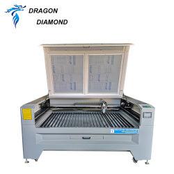 Taglio del laser di CNC Lz-1610 o macchina Forleather della taglierina dell'incisione/stampa di marchio