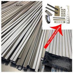 جهة التصنيع مخصص Nickel Copper/NI-Co موصل EVA الإسفنجي EMI / EMC درع البولي يورثان الكهربائي / رغوة الواقي المصنوع من الفلين