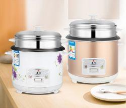 Kooktoestel van de Rijst van het Huishoudapparaat van het Huis van het Keukengerei van het Huis van de manier Het Automatische Kokende Elektrische