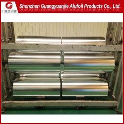 Une plaine8079/1235/aluminium en aluminium pour l'alimentation de l'emballage souple/Emballage/café/barbecue/Masque/bonbon/chocolat/snack