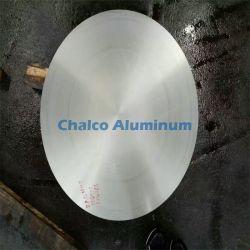 7A09 알루미늄 합금 시트 원형 바 단조