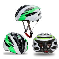 헬멧을 하이킹하는 승차를 순환하는 성숙한 형식 헤드 방어적인 스포츠