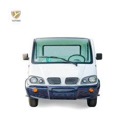 Novo Design de Golfe Branco 4 Rodas Carro Eléctrico Fabricado na China