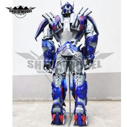 Populaire Vente chaude de l'homme de grande taille robe du robot de porter de 2,7 m pour les hommes1 acheteur