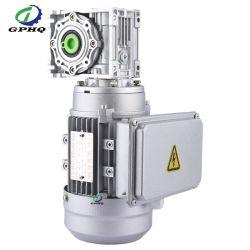 Gphq RV63 ウォームリダクションギアボックス、 0.75kw モーター付き