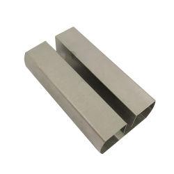 Item promocional cor original de aço inoxidável com suporte de Menu