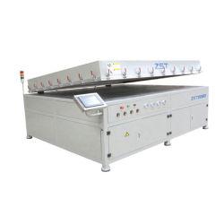Mesin Pembuat Panel Surya Halb-SelbstSonnenkollektor-Vakuumlaminierung-Maschine