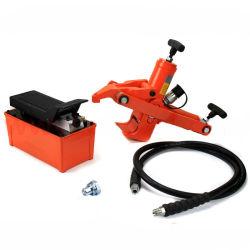 Kit de martillo neumático hidráulico para neumáticos de transportador de la tierra